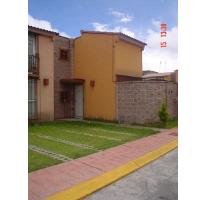 Foto de casa en condominio en venta en, geovillas los cedros, toluca, estado de méxico, 2322475 no 01