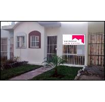 Foto de casa en venta en  , geovillas los pinos ii, veracruz, veracruz de ignacio de la llave, 1558866 No. 01