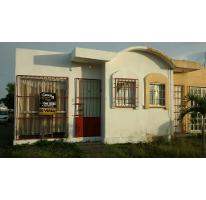 Foto de casa en venta en  , geovillas los pinos, veracruz, veracruz de ignacio de la llave, 2067414 No. 01