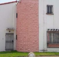 Foto de casa en venta en  , geovillas los pinos, veracruz, veracruz de ignacio de la llave, 4285552 No. 01
