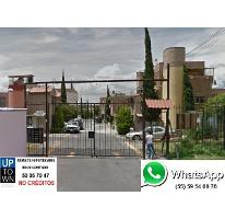 Foto de casa en venta en, arbolada, ixtapaluca, estado de méxico, 2390504 no 01