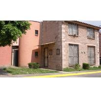 Foto de casa en venta en  , geovillas santa bárbara, ixtapaluca, méxico, 2477816 No. 01
