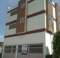 Foto de departamento en venta en geranio 1, benito juárez 1a sección cabecera municipal, nicolás romero, estado de méxico, 1775799 no 01