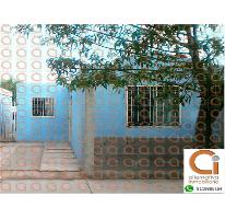Foto de casa en venta en geranio 319, villas de san jose, juárez, nuevo león, 2823985 No. 01