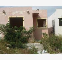 Foto de casa en venta en geranio 504, rincón de las flores, reynosa, tamaulipas, 2545165 No. 01