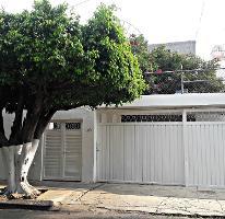 Foto de casa en venta en geranios , los laureles, tuxtla gutiérrez, chiapas, 3722597 No. 01