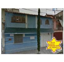 Foto de casa en venta en  , gertrudis sánchez 1a sección, gustavo a. madero, distrito federal, 2828018 No. 01