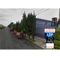 Foto de casa en venta en  , gertrudis sánchez 1a sección, gustavo a. madero, distrito federal, 455191 No. 01