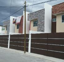Foto de casa en venta en getsemani , el barreal, san andrés cholula, puebla, 4317188 No. 01