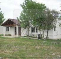 Foto de rancho en venta en  , gil de leyva, montemorelos, nuevo león, 3924853 No. 01