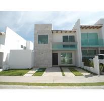 Foto de casa en renta en  , vista marques, san andrés cholula, puebla, 2952658 No. 01
