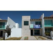Foto de casa en venta en  , vista marques, san andrés cholula, puebla, 2967013 No. 01