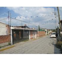 Foto de casa en venta en girasoles , ricardo flores magón, tepotzotlán, méxico, 2495065 No. 01