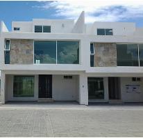 Foto de casa en venta en, lomas de angelópolis ii, san andrés cholula, puebla, 1575896 no 01