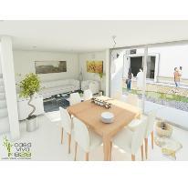 Foto de casa en venta en  , gobernadores, san andrés cholula, puebla, 1624217 No. 01