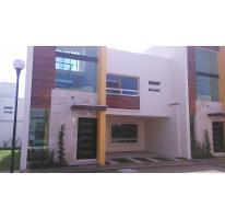 Foto de casa en venta en  , gobernadores, san andrés cholula, puebla, 2602307 No. 01