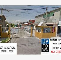 Foto de casa en venta en golondrina 5, rinconada de aragón, ecatepec de morelos, méxico, 0 No. 01