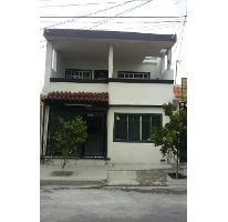 Foto de casa en venta en  , golondrinas, apodaca, nuevo león, 2278012 No. 01