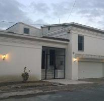 Foto de casa en venta en gómez farías 307, del prado, reynosa, tamaulipas, 1715600 no 01