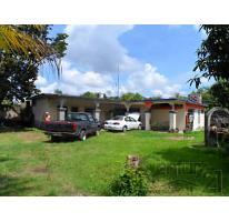 Foto de terreno habitacional en venta en  , gonzalez 1a secc, centro, tabasco, 1830552 No. 01