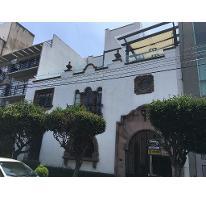 Foto de departamento en venta en gonzález cossio , del valle norte, benito juárez, distrito federal, 2201208 No. 01