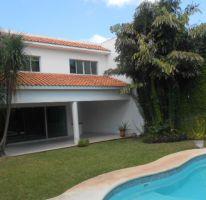 Foto de casa en venta en, gonzalo guerrero, mérida, yucatán, 1518373 no 01