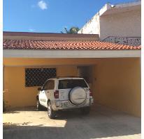 Foto de casa en venta en  , gonzalo guerrero, mérida, yucatán, 1958622 No. 01