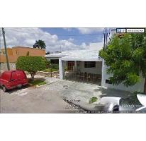 Foto de casa en venta en  , gonzalo guerrero, mérida, yucatán, 2168800 No. 01