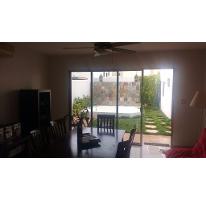 Foto de casa en renta en, gonzalo guerrero, mérida, yucatán, 2194363 no 01