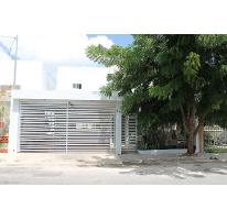 Foto de casa en renta en, gonzalo guerrero, mérida, yucatán, 2470255 no 01