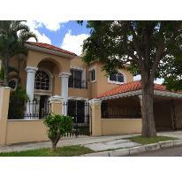 Foto de casa en venta en  , gonzalo guerrero, mérida, yucatán, 2736158 No. 01