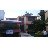 Foto de casa en venta en  , gonzalo guerrero, mérida, yucatán, 2803656 No. 01