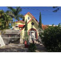 Foto de casa en renta en  , gonzalo guerrero, mérida, yucatán, 2860441 No. 01