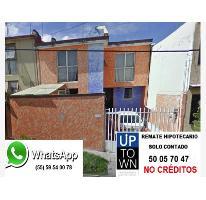 Foto de casa en venta en  00, parque residencial coacalco, ecatepec de morelos, méxico, 2963228 No. 01