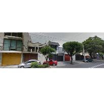 Foto de casa en venta en  0, del valle norte, benito juárez, distrito federal, 2962814 No. 01