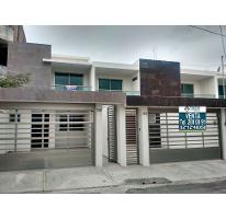 Foto de casa en venta en  , graciano sánchez romo, boca del río, veracruz de ignacio de la llave, 2028656 No. 01