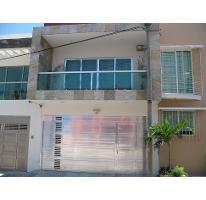 Foto de casa en venta en  , graciano sánchez romo, boca del río, veracruz de ignacio de la llave, 2883087 No. 01