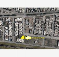 Foto de terreno habitacional en venta en gral roque gonzalez garza, villas del pilar 1a sección, aguascalientes, aguascalientes, 967379 no 01