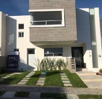 Foto de casa en venta en gran boulevard lomas 12, lomas de angelópolis ii, san andrés cholula, puebla, 0 No. 01