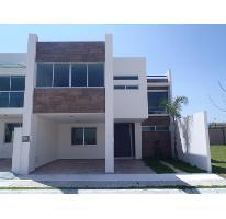 Foto de casa en venta en  23, san andrés cholula, san andrés cholula, puebla, 2949685 No. 01
