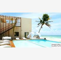 Foto de departamento en venta en gran coral 1, playa del carmen, solidaridad, quintana roo, 3941951 No. 01