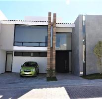 Foto de casa en venta en gran reserva 16, lomas de angelópolis ii, san andrés cholula, puebla, 4507277 No. 01