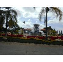 Foto de terreno habitacional en venta en  lote 24-b, ixtapan de la sal, ixtapan de la sal, méxico, 288680 No. 01