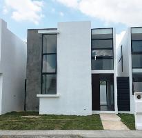 Foto de casa en venta en gran santa fe 0, gran santa fe, mérida, yucatán, 4376416 No. 01