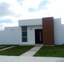 Foto de casa en renta en  , gran santa fe, mérida, yucatán, 1230947 No. 01