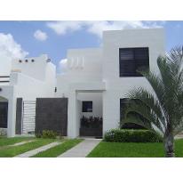 Foto de casa en venta en, gran santa fe, mérida, yucatán, 1666206 no 01