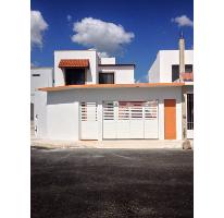 Foto de casa en venta en, gran santa fe, mérida, yucatán, 1736596 no 01