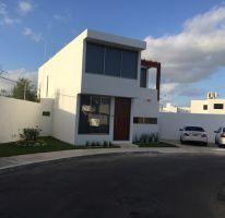 Foto de casa en venta en, gran santa fe, mérida, yucatán, 1736850 no 01
