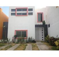 Foto de casa en venta en, gran santa fe, mérida, yucatán, 1761500 no 01