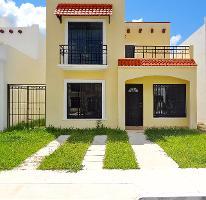 Foto de casa en renta en  , gran santa fe, mérida, yucatán, 1783878 No. 01